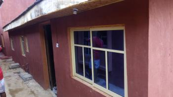 a Beautiful Newly Built Mini Flat in a Very Clean and Popular Street, Ojota, Lagos, Mini Flat for Rent
