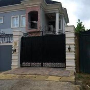 Brand New Fully Detached 4 Bedroom Duplex with Bq, Gra, Magodo, Lagos, Detached Duplex for Sale
