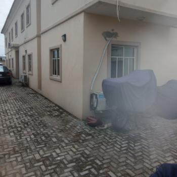 Two Bedroom Flat (upstairs), Off Freedom Way, Lekki Phase 1, Lekki, Lagos, Flat for Rent