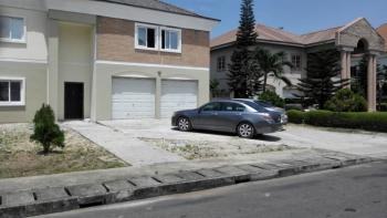 Newly Built Luxury 5 Bedroom Duplex with Swimming Pool, Nicon Town, Lekki, Lagos, Detached Duplex for Sale