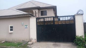 4 Bedroom Terrace Duplex, Valley Estate, Agric, Ikorodu, Lagos, Terraced Duplex for Sale