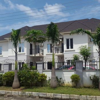 Luxury 3 Bedroom Flat, 624 Road, Off 62 Road, Gwarinpa Estate, Gwarinpa, Abuja, Flat for Rent