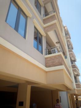 a Serviced Three 3 Bedroom with Bq, Swimming Pool, Gym, 24hrs Light at Oniru. Rent:#4.5m Sc:#2m, Off Palace Rd, Oniru, Victoria Island (vi), Lagos, Flat for Rent