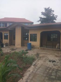 a Bungalow Consisting of a Unit of 3 Bedroom and 2 Bedroom with Family Receipt and Survey Plan, 41 Fabuyi Street, Candos, Baruwa, Ipaja, Lagos, Block of Flats for Sale