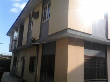 Neat 4 Flats of 3 Bedrooms Each, Olawaiye Estate, Olowora, Off Omole Phase2, Omole Phase 2, Ikeja, Lagos, Block of Flats for Sale