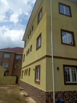 Luxury 3 Bedroom Flat, Behind Intercontinental Hotel, After Christ Embassy Church Street, Jabi, Abuja, Mini Flat for Rent