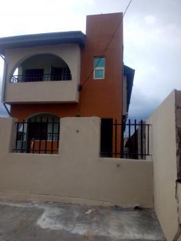 Newly Built House of 2 Nos of 2 Bedroom Flat, Oke-afa, Off Lagos-ibadan Expressway, Magboro, Ogun, Flat for Rent