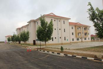 Newly Built 3 Bedroom Apartment, Aso Garden Estate, Next to Papal Ground, Off Kubwa Expressway, Karsana, Abuja, Flat for Sale