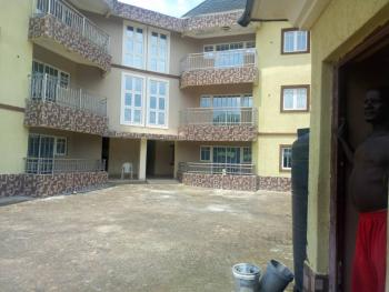 Newly Built 3 Bedroom Flat, By Christ Embassy, Off Jabi, Jabi, Abuja, Flat for Rent