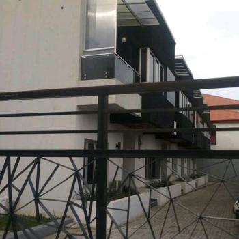 Executive 4 Units of  4 Bedroom Terrace Duplexes  with a Rooftop Sit Out at Oniru V.i, a Rooftop Sit Out at Oniru V.i, Oniru, Victoria Island (vi), Lagos, Terraced Duplex for Sale