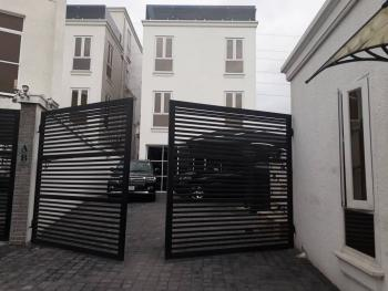 Brand New Luxury 6 Bedroom Mansion, Banana Island, Ikoyi, Lagos, Detached Duplex for Sale