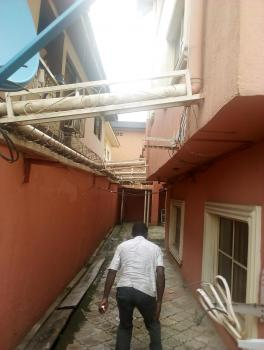 Lovely Semi Detached 6 Bedroom Duplex with Governors Consent and Self Compound, Off Tetrazini, Ajao Estate, Isolo, Lagos, Semi-detached Duplex for Sale
