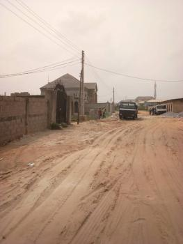 Land, Abule-ado(festac Extention), Badagry, Lagos, Residential Land for Sale