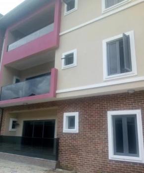 3 Bedroom Flat, Gra, Magodo, Lagos, Flat for Rent