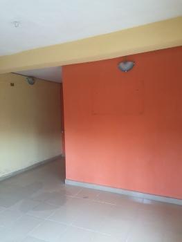 2 Bedroom Flat, Off Olatuji Street, Ojota, Lagos, Flat for Rent