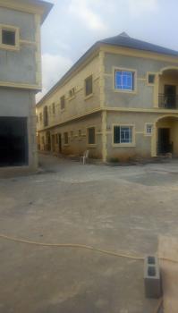 1 Bedroom Apartment, Ota Ona, Ikorodu, Lagos, Terraced Duplex for Rent