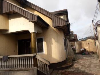 Luxuriously Built 4 Bedroom Detached House with Boys Quarters, Amadi-ama, Port Harcourt, Rivers, Detached Duplex for Sale