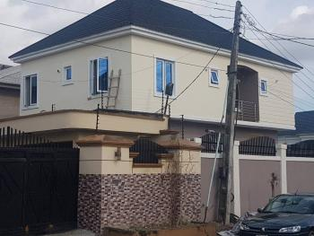 Luxury 4 Bedroom Detached Duplex, Brooks Estate, Gra, Magodo, Lagos, Detached Duplex for Sale