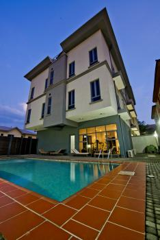 3 Bedroom Luxury Apartment with Study, Prince Alaba, Oniru, Victoria Island (vi), Lagos, Flat for Rent