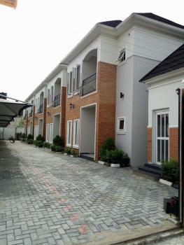 Luxury New Property, Lekki Expressway, Lekki, Lagos, Terraced Duplex for Sale