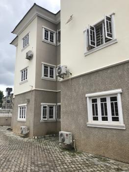 3 Bedroom Flat for Rent in Wuye, Wuye, Abuja, Flat for Rent