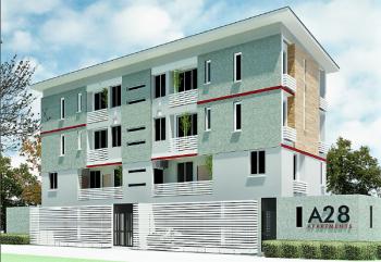 One Bedroom  Luxury Apartment, Akinhanmi Street, Idi Araba, Surulere, Lagos, Flat for Sale