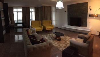 Beautifully Furnished 3 Bedroom, Ozumba Mbadiwe, Victoria Island (vi), Lagos, Flat Short Let
