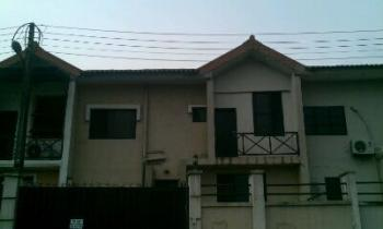 Luxury 4 Bedroom Terrace Duplex, Tinubu Estate, Opic, Isheri North, Lagos, Terraced Duplex for Sale