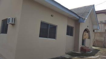Five (5) Bedroom Detached Bungalow on Land Area Measuring About 813.397 Sqm, Ayodele Aluede Street, Goodwill Estate, Ojodu - Abiodun, Ojodu, Lagos, Detached Bungalow for Sale