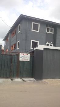 Brand New Standard 2 Bedroom Flat, Psychiatric Road, Rumuigbo, Port Harcourt, Rivers, Mini Flat for Rent