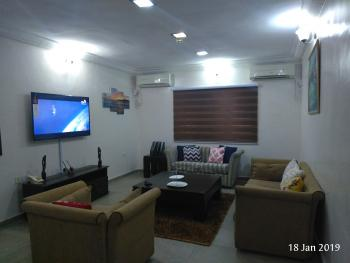 a Fully Furnished & Tastefully Finished 2 Bedroom Apartment for Short-let, Northern Foreshore Pahse 2, Osborne, Ikoyi, Lagos, Semi-detached Bungalow Short Let