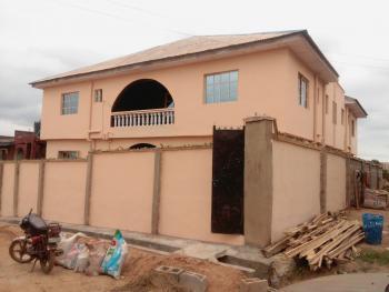 3 Units of Newly Built 3 Bedroom Flat, Ebamidupe Estate, Odo Eran Obantoko, Abeokuta South, Ogun, Flat for Rent