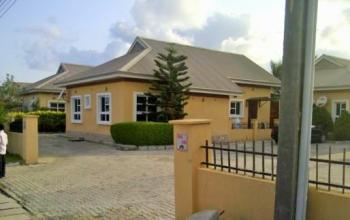 Newly Renovated 4 Bedroom Detached Bungalow, Northern Foreshore, Lekki, Lagos, Detached Bungalow for Rent