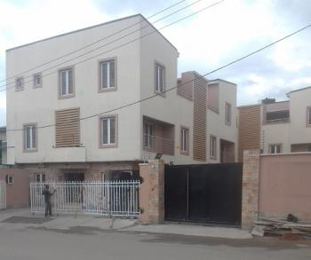 a Nicely Built 4 Bedroom Terrace Duplex with Attached Bq, Anthony, Maryland, Lagos, Terraced Duplex for Sale