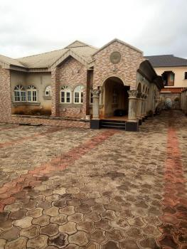 4 Bungalow, All Tiles Floor, on a Full Plot of Land, Each Room with Wardrobe, Aboru, Ipaja, Lagos, Terraced Bungalow for Sale