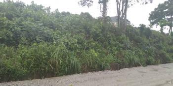 a Plot of Land Along Tarred Road, Iyekogba Housing Estate, Irhirhi Off Airport Road, Gra, Benin, Oredo, Edo, Mixed-use Land for Sale