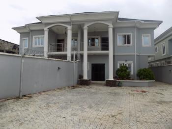 Very Spacious 5 Bedroom Semi Duplex with Bq, Off Fola Osibo, Lekki Phase 1, Lekki, Lagos, Semi-detached Duplex for Rent