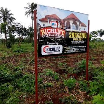 Plot of Land, Interchange - Bara Town Kobape Siun Expressway, Sagamu, Ogun, Mixed-use Land for Sale