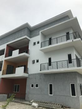 Hot Letting New 2 Bedrooms Apartment with Standby Gen and Acs, Swimming  Pool, Katampe Extension, Katampe, Abuja, Flat for Rent