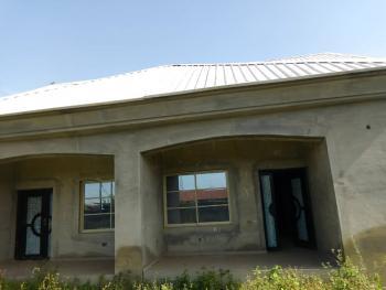 6 Bedroom Flat, Hajjcamp, Gwagwalada, Abuja, Detached Bungalow for Sale