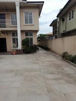 Tastefully Finished 4 Bedroom All En-suite Duplex + 1 Bq in an Estate, Off Aladelola Street, By Tvc, Ikosi, Ketu, Lagos, Semi-detached Duplex for Rent
