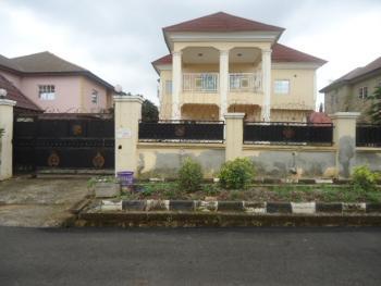 3 Bedroom Duplex, Lokogoma District, Abuja, Detached Duplex for Rent