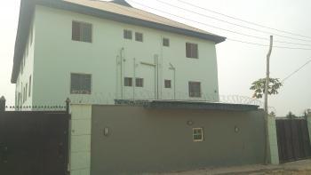 New House, Igbo-olomu, Agric, Ikorodu, Lagos, Mini Flat for Rent