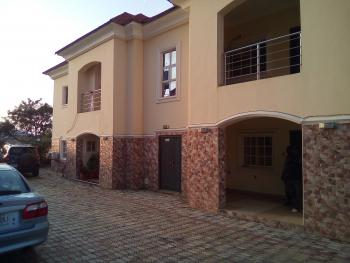 2 Bedroom Flat, Home, Life Camp, Gwarinpa, Abuja, Flat for Rent