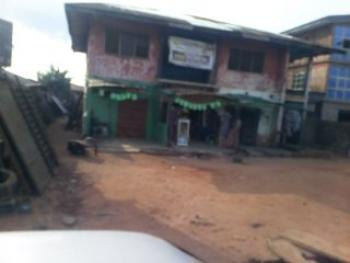 Plot of Land for Commercial Use, Along Mm Way, After Ekiosa Market, Benin, Oredo, Edo, Mixed-use Land for Sale