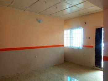 Room and Parlor Self Contained, 2 Toilets and 2 Baths, Olopo Meji, Akobo, Ibadan, Oyo, Mini Flat for Rent