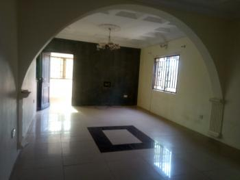 Three (3) Bedroom Duplex with Self Compound, Bodija, Ibadan, Oyo, Detached Duplex for Rent