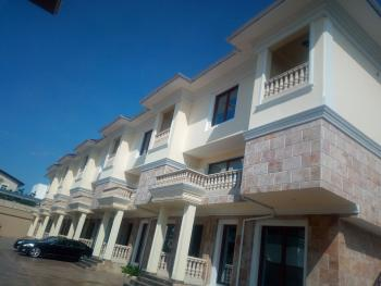 6 Units Luxury 4 Bedroom (3 Left) Terraces, Tastefully Finished with a Maids Room Each, Off Queens Drive, Old Ikoyi, Ikoyi, Lagos, Terraced Duplex for Rent