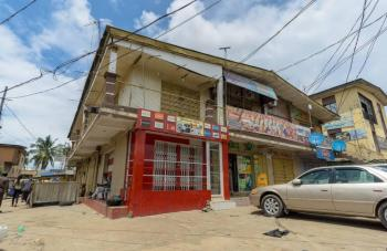 Commercial Property, Thomas Street, Ogba, Ikeja, Lagos, Plaza / Complex / Mall for Sale
