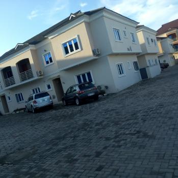 a Standard Room Self Contained in a Flat, Osapa, Lekki, Lagos, Self Contained (single Rooms) for Rent